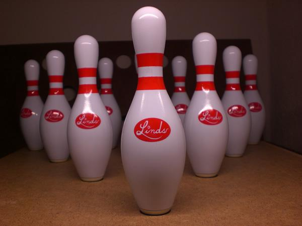 Basement Bowling » Blog Archive » New Pins